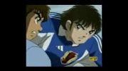 قسمت 25-کارتون فوتبالیست ها در راه جام جهانی-دوبله فارسی