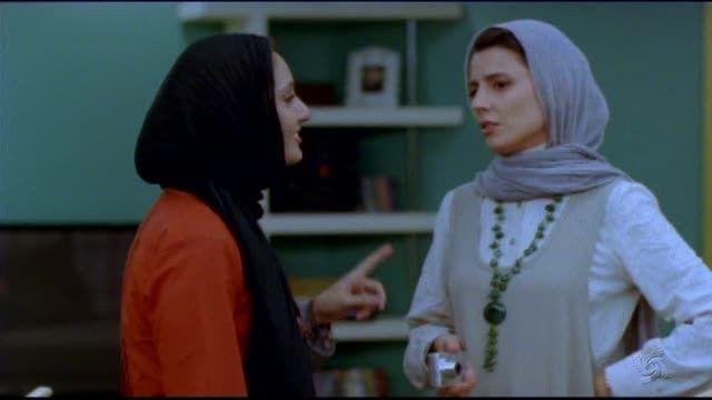 خوانندگی مهناز افشار و لیلا حاتمی