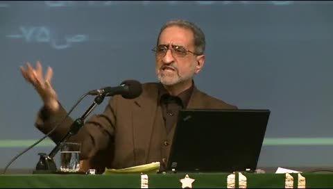 اهمیت رازداری در ایمان- اسماعیل شفیعی سروستانی