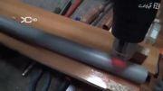 ساخت کمان با لوله pvc