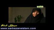 ماجرای جنازه شهید حمید باکری - از زبان همسر