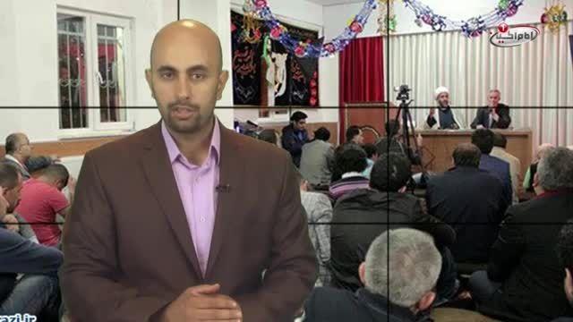 دیدار نماینده آیت الله شیرازی با مسؤل میته شیعیان ترکیه