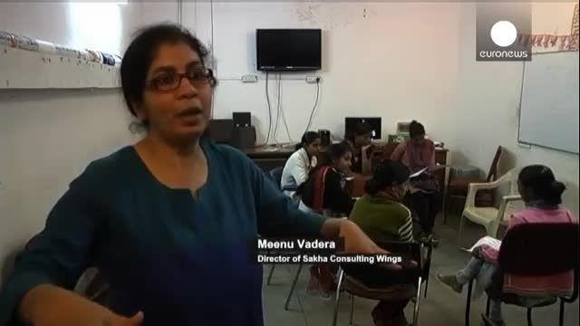 تاکسی«زنان برای زنان»در هند،راهی برای کاهش خشونت