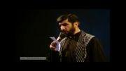 حاج مهدی سلحشور - شب چهارم محرم 92 - زمینه - ای خدا