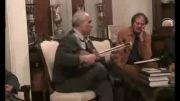 مرغ سحر محمد رضا شجریان و شهرام میر جلالی-اجرای خصوصی