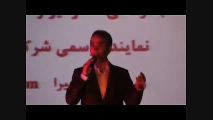خنده دار احسان علیخانی و حسن ریوندی :)))
