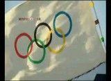 ورود پرچم المپیک به شهر ریو دو ژانیرو