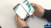 Samsung Galaxy S5 و  Samsung Galaxy S4