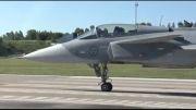 هواپیمای جنگنده Saab JAS 39 Gripen