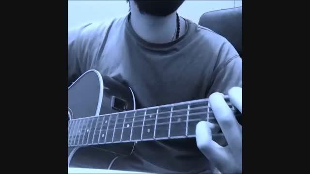 گیتاریست و خواننده حرفه ای ایرانی
