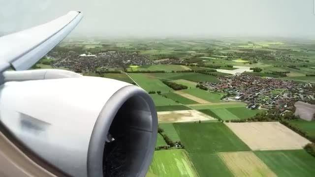 لذت غیرقابل تصور پرواز با شبیه ساز P3D