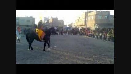 کفران تعزیه حر - امیر حسین سراجی-
