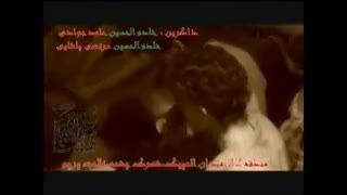 فیلم نایاب مداحی مرتضی پاشایی