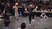 فینال هیپ هاپ دنس ژاپن 2013