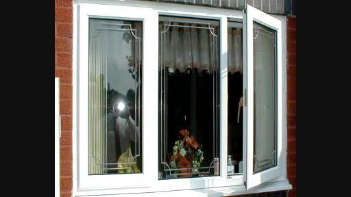 بهترین نوع پروفیل upvc برای پنجره در اصفهان-09131132026