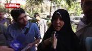 حاشیه های چهارمین جلسه دادگاه مهدی هاشمی