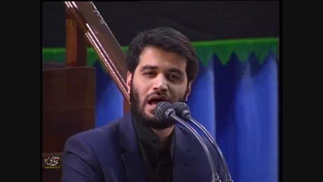 مداحی دکتر حاج میثم مطیعی (محرم 93)