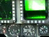 فروداف 16 توسط خلبان اتوماتیک