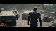 اولین تریلر فیلم انتقام جویان 2 [2015] Avengers 2