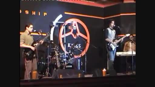 اجرای زنده آهنگ دیوار از پینک فلوید - TheWays