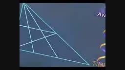 سوال هوشی جالب مثلث