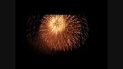 ویدیویی دیدنی از انواع  آتش بازی های حیرت آور