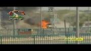 نبرد گروه های مسلح شیعه با نظامیان آمریکایی در عراق 6