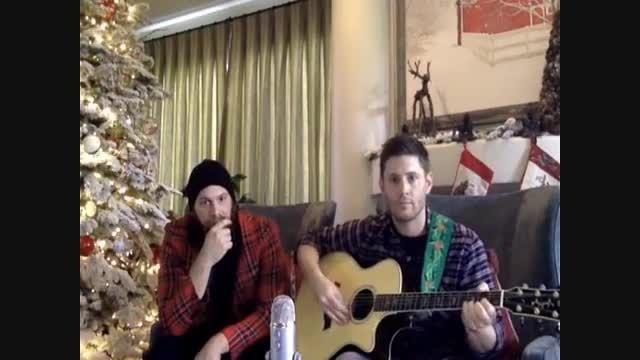 Jensen Ackles - Angeles - Live