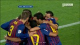 گل اینیستا برابر رئال مادرید در سوپر کاپ اسپانیا - ال کلاسیکوی رفت