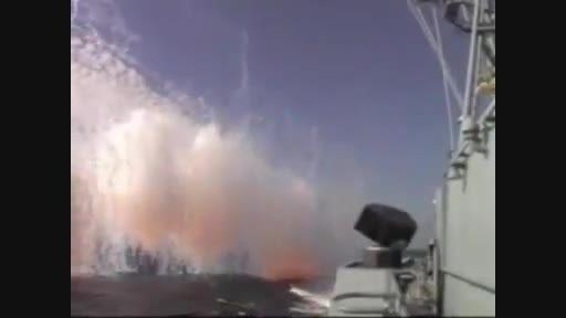 Rheinmetall MASS - world´s leading naval decoy system
