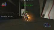 نبرد خفن در بازی مرد عنکبوتی 3