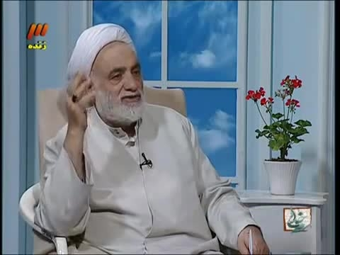نظر حجت الاسلام  قرائتی راجع به نماز تراویح اهل سنت