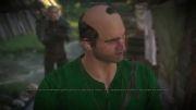 تریلر گیم پلی بازی The Witcher 3 Wild Hunt GC 2014