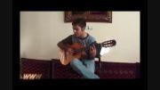 اجرای آهنگ نشکن دلمو از محسن یگانه و محسن چاووشی