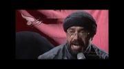 شور شب هفتم محرم 93 - حاج محمود کریمی