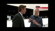 حتی تیم کوک هم ساعت هوشمند اپل را iWatch صدا می زند !