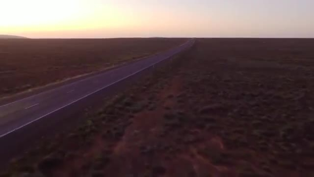 All-New Mazda3 Vs The Ghan -Day 3/3