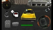 Crazy Taxi Simulator 3D