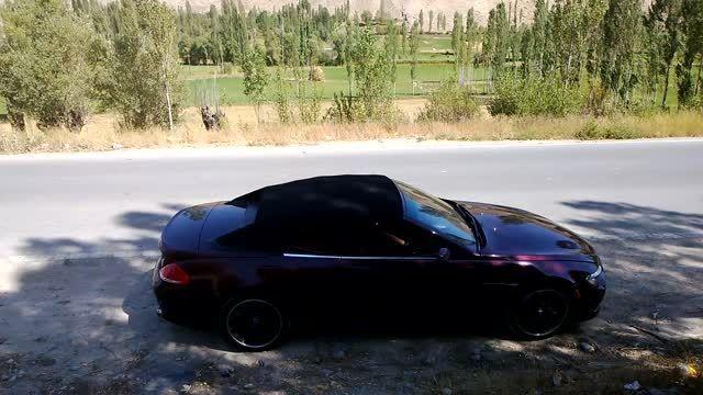 بی ام دبلیو BMW (کروک)