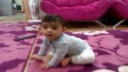 Parimah Baby Dancer
