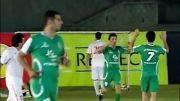 همایون شجریان در فوتبال جام ستاره ها