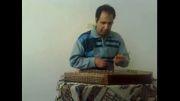 قطعه بغض- با سنتور نوازی بسیار زیبای استاد محسن دانشمند