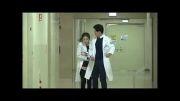 پشت صحنه سریال مغز (بیمارستان چونا) 6