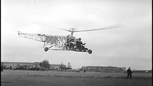Sikorsky, a Lockheed Martin Company | Brand Video