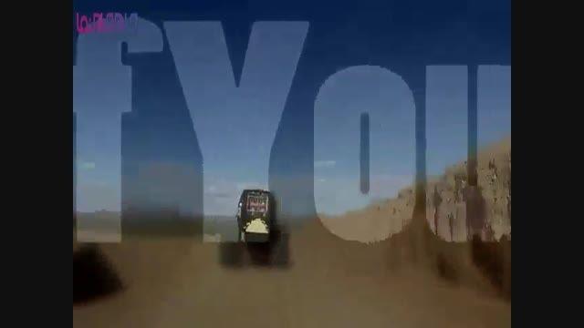 بزرگترین اتومبیل آفرود جهان+فیلم کلیپ گلچین صفاسا