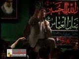 حاج حسن خلج - هیئت الرضای اردبیل-ای قد تو سرو نیاز حسین(روضه