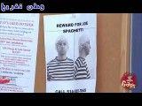 زندانی فراری -دوربین مخفی خنده دار