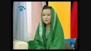 حکایت های دختر افغان