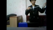 شعبده بازی با طناب(1)
