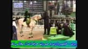 شاهکار امیر صفری با اولین تعزیه امام حسین - بی نظیر